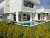 Fotoğraf Turangayrimenkul den muhteşem tekli villa