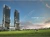 Fotoğraf Remax towers' ta full deni̇z manzarali...