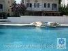 Fotoğraf Çok acil bahçeli yazlık ste içinde havuzud