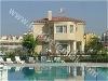 Fotoğraf Lüks Site Içinde Havuzlu Denize Sıfır Villa 12