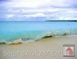 Fotoğraf Antalya larada denize 200 metre bakımlı ki