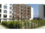 Fotoğraf Balat ta kiralık site içi 1+ daire