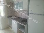 Fotoğraf Turyap'tan seyrantepe apartmaninda satilik 2+1...