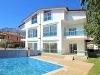 Fotoğraf Kemer'de Satılık Sıfır İkiz Villa, Merkez / Kemer