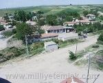 Fotoğraf Köy Evleri Arsa Tarlalar Traktörü İle -@mynet.com