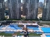 Fotoğraf İnnovi̇a 2 de 1+ 65m2 full eşyali havuz cepe...