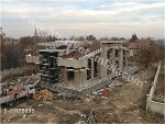 Fotoğraf Konya Meram vali konağı yanında site içinde...