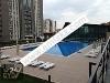 Fotoğraf Innovia 2 etap 1+ balkonlu kiralık daire