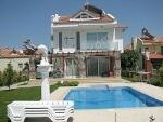 Fotoğraf Fethiye çalışta satılık villa