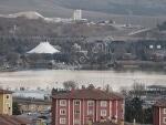 Fotoğraf Eryaman'da opti̇mum emlak'tan göl manzarali 3+1...