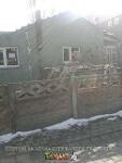 Fotoğraf Tekirdag muratlı da bahceli kargir ev arsası285m2