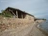 Fotoğraf Denize sıfır turistik tesis yapımına uygun taş...
