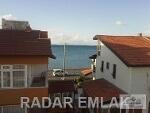Fotoğraf Güzelbahçede 5+1 tribleks villa
