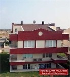 Fotoğraf 3 bedroom cheap duplex apartment is located in...