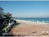 Fotoğraf Koru da deniz manzaralı villa