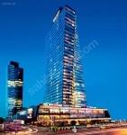 Fotoğraf Arti 1 gayri̇menkulden trump towers 11 125m2...