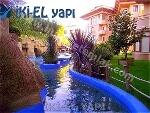Fotoğraf İki̇-el yapi'dan çengelköy park evleri̇nde çok...