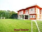 Fotoğraf Çekmeköy Satılık Villa Çamlık Sitesi Müstakil...