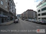 Fotoğraf Saadetdere tori̇um metrobüs e5 cadde üzeri̇
