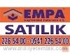 Fotoğraf Empa'dan üsküdar evleri̇nde 2+1 110m² satil