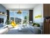 Fotoğraf 1 Bedroom Apartments for Sale in Dumankaya Hi Fit