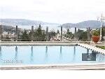 Fotoğraf Muhteşem manzarali müstaki̇l havuzlu vi̇lla