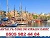 Fotoğraf Güllük Günlük Daire 05059824- Antalya in Antalya