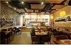 Fotoğraf Beşi̇ktaş barboros bulvarinda devren cafe &...