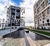 Fotoğraf Nef i̇ki̇ hali̇ç 1+ ki̇ralik loft residence...