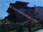 Fotoğraf Yalova Kadıköy'de 4+1 dubleks villa