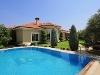Fotoğraf Palm City Villaları, Kepez / Antalya
