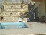 Fotoğraf Triplex villa for sale in Fethiye. Karachula....