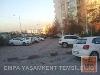 Fotoğraf Park caddesi bitimi Sukent sitesinde satılık...