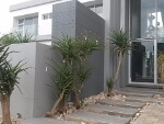 Photo Ultra modern new property in Thorn Valley Estate
