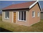 Photo Low cost houses in mamelodi east