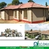Photo New house in Morula view