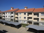 Photo A two bedroom apartment in Halfway House, Midrand