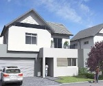 Photo 3 bedroom House For Sale in Fourways for R 2...