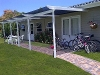 Photo Cottage self catering accommodation on The...