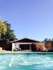 Photo Fully equipped Holiday house with pool to rent...