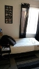 Photo R2500 per month room to let in upmarket...
