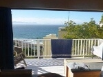 Photo ST.JAMES beautiful furnished private Seaview...