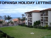 Photo Holiday accommodation on the lower south coast kzn