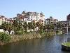 Photo Penthouse island club. Canal walk. Cape town.