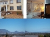 Photo House with wonderful views of table mountain...