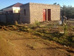 Photo 2 roomed house for sale Unit D Mankweng...