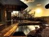 Photo Bela Luxurious Thatch Home on Game Farm