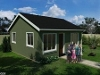 Photo 2014 Special! Affordable gap house: subsidy...