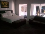 Photo Fully Furnished upmarket one bedroom apartments