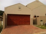 Photo Double story Cluster in Security Estate,...